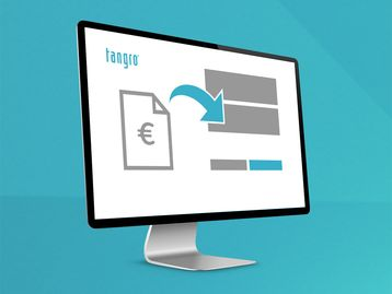 tangro ensures transparency in the whole purchase-to-pay-process