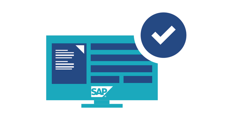 Post incoming invoices in SAP with tangro Invoice Management.