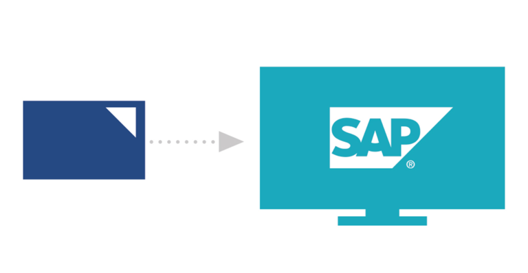 Capture letters of referral automatically in the SAP system